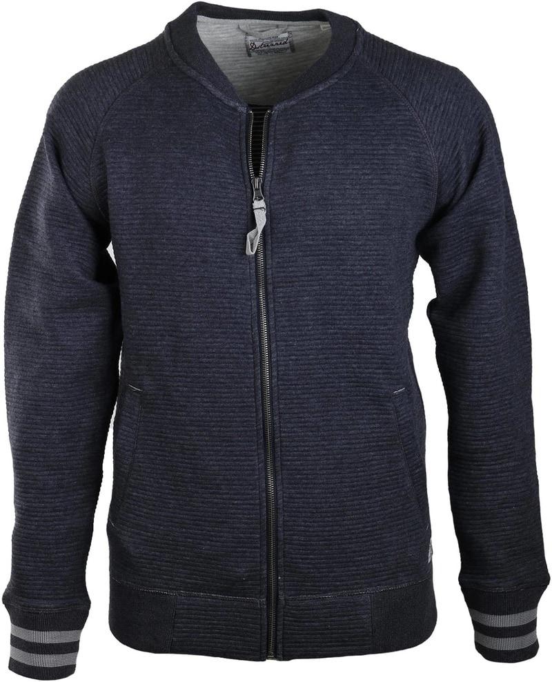 Dstrezzed Vest Donkerblauw  online bestellen | Suitable