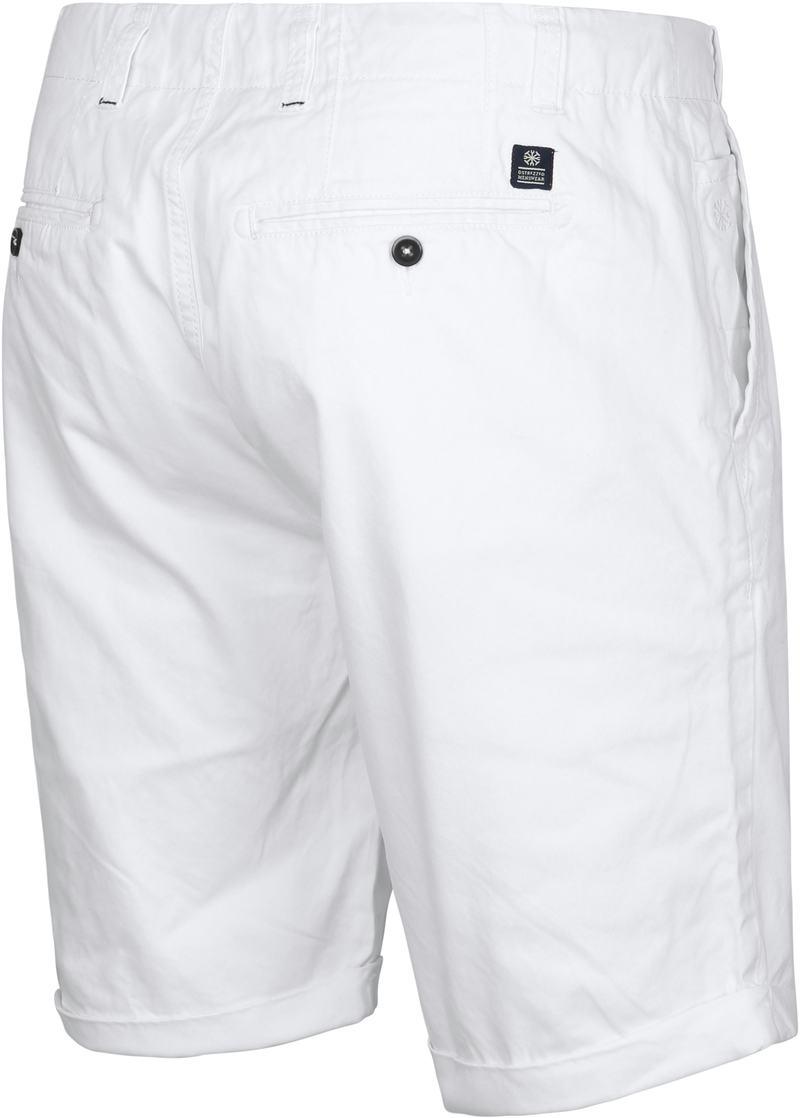 Dstrezzed Wayne Shorts White photo 1