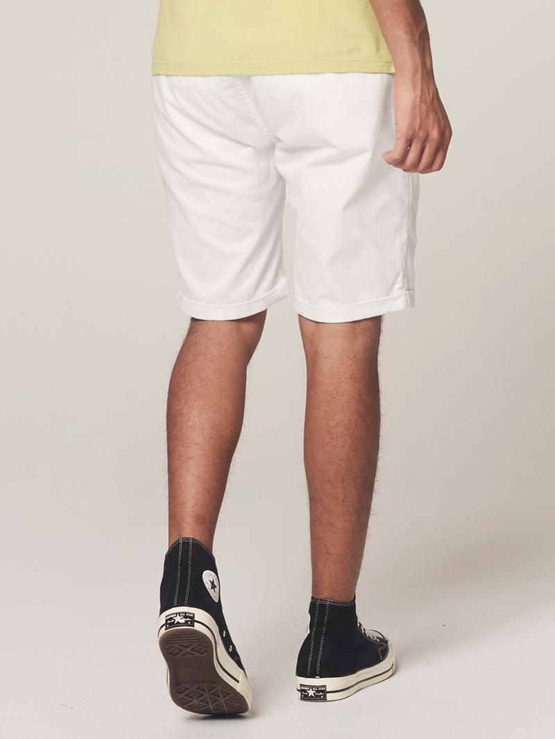Dstrezzed Wayne Shorts White photo 4