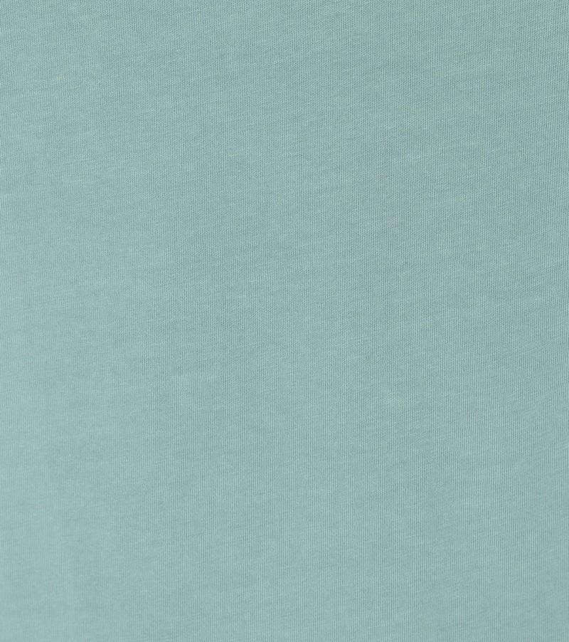 Ecoalf Polo Theo Turquoise