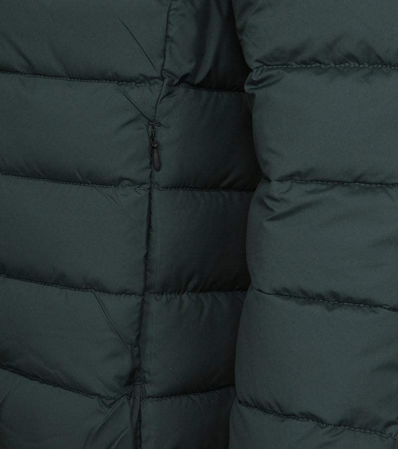 Ecoalf Rockaway Korean Jacket Green photo 2