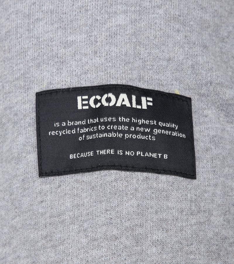 Ecoalf San Diego Sweater Hellgrau Foto 2