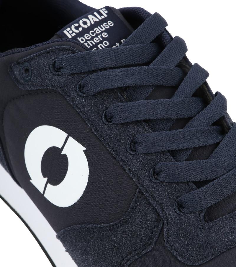 Ecoalf Sneaker Yale Navy photo 1