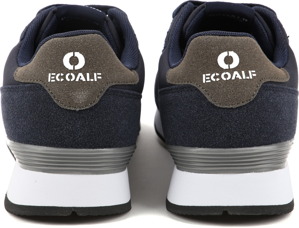 Ecoalf Sneaker Yale Navy photo 2