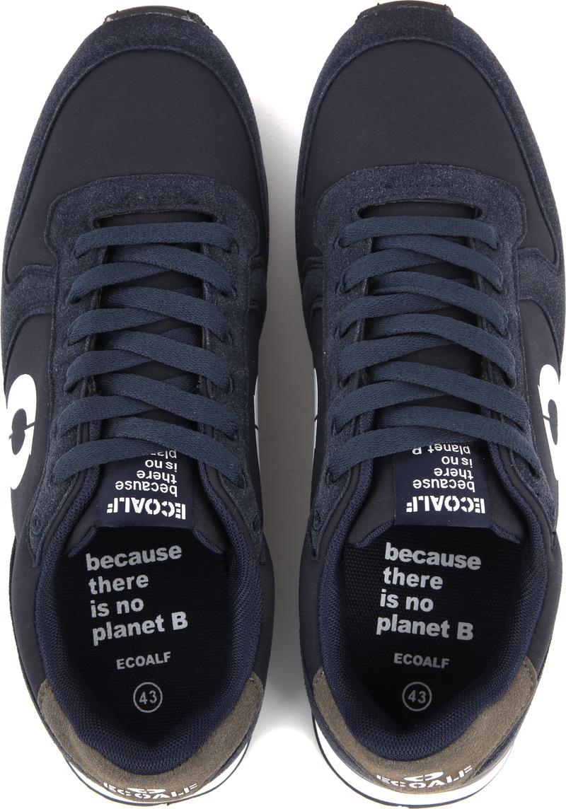 Ecoalf Sneaker Yale Navy photo 4