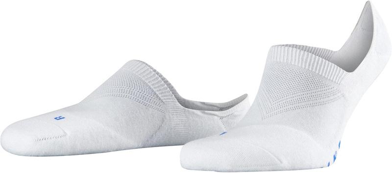 Falke Cool Kick Sock White