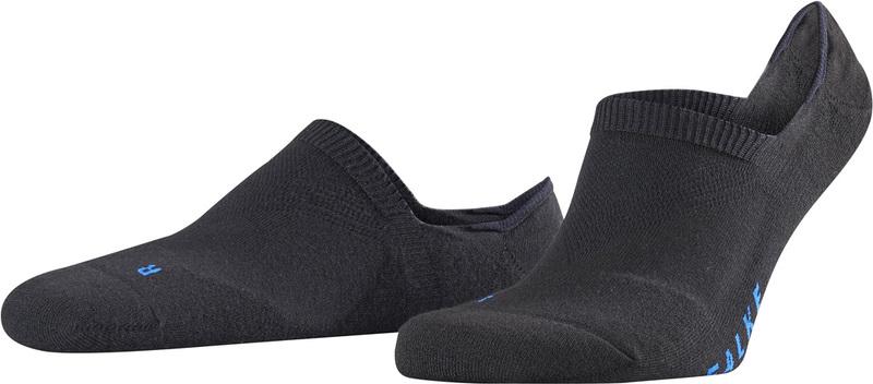FALKE Cool Kick Socken Schwarz