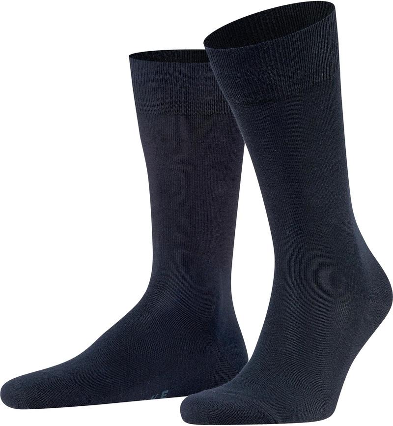 FALKE Family Socken Dark Navy 6370