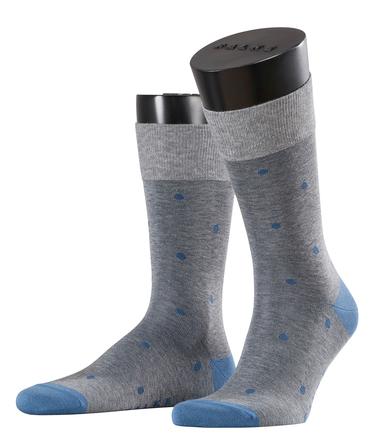 Falke Fashion Sok Dot Grijs 3165  online bestellen | Suitable