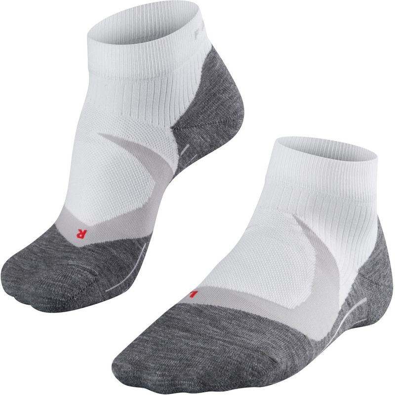 Falke RU4 Cool Short Socks White photo 0