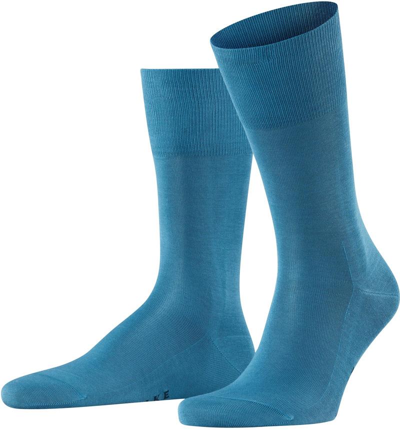 Falke Tiago Socks Blue 6326
