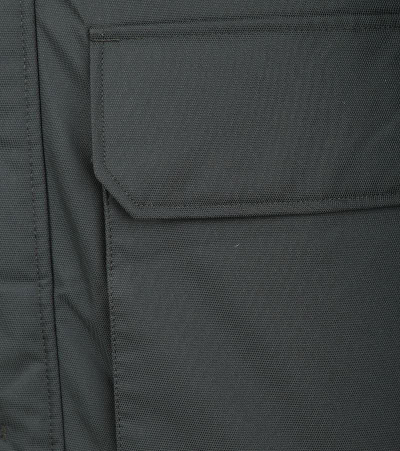 Fortezza Pollone Jacket Dark Green photo 3
