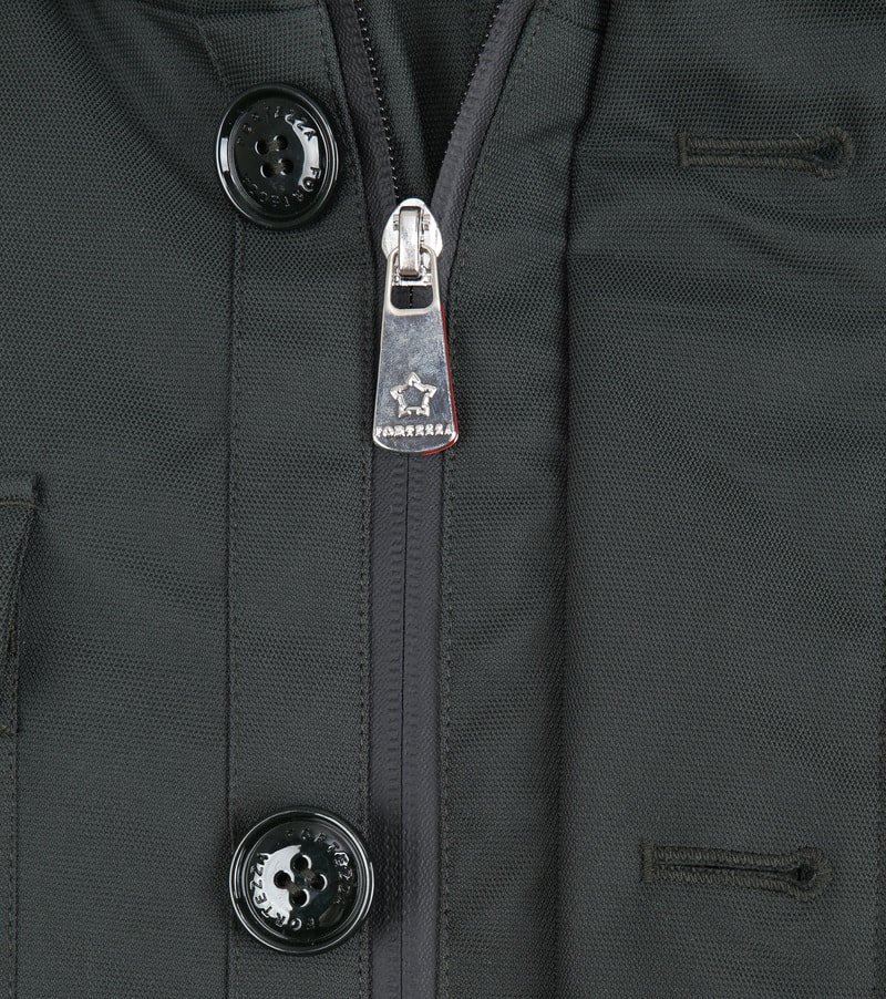 Fortezza Pollone Jacket Dark Green photo 6