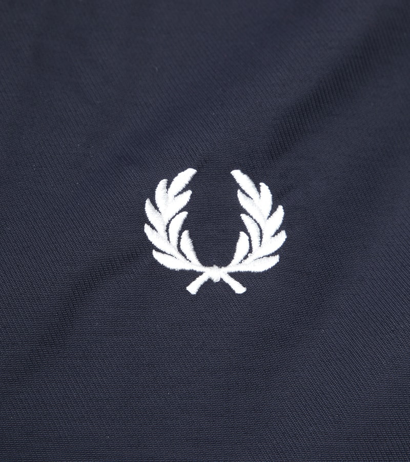 Fred Perry Jack Navy foto 2