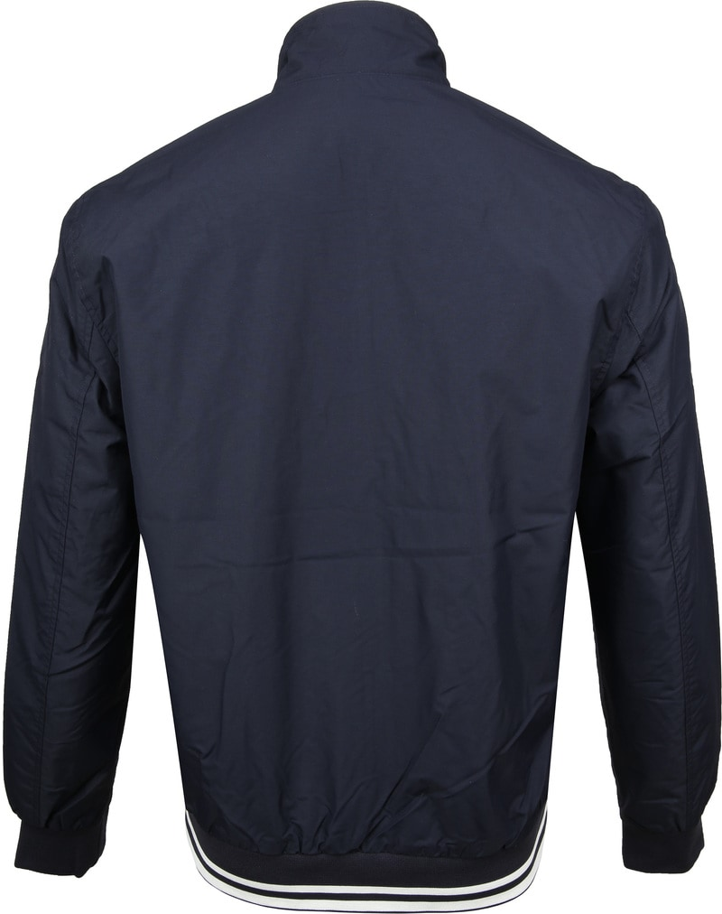 Fred Perry Jack Navy foto 4