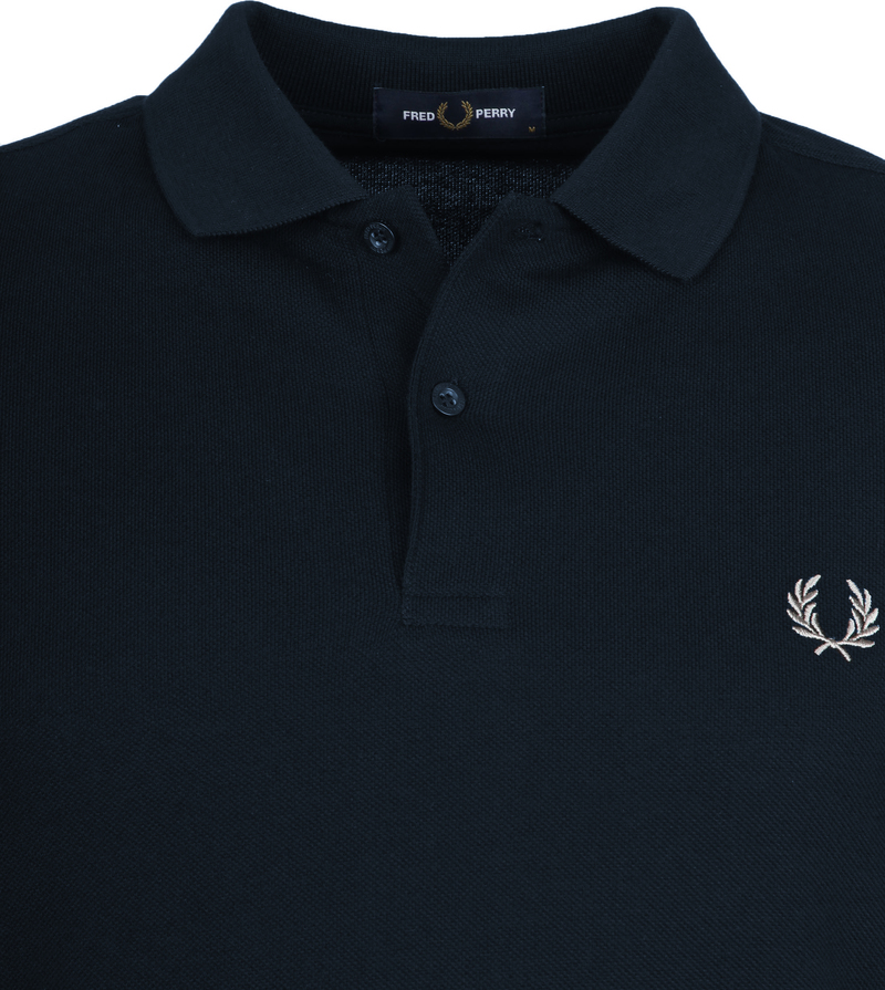 Fred Perry Polo Basic Navy