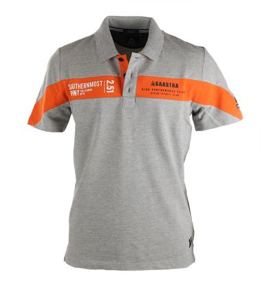 Gaastra Plug Poloshirt Grijs  online bestellen   Suitable