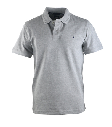 Gaastra Royal Sea Polo Grijs  online bestellen | Suitable