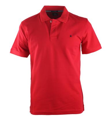 Gaastra Royal Sea Polo Rood  online bestellen | Suitable
