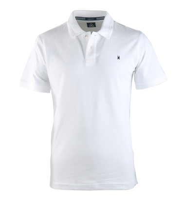 Gaastra Royal Sea Polo Wit  online bestellen | Suitable