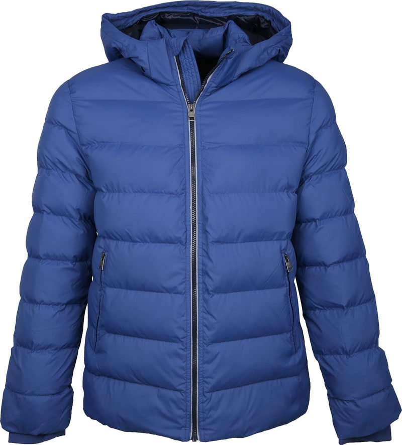 Gant Active Cloud Jacket Blauw foto 0