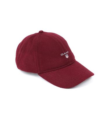 Gant Cap Melton Rood  online bestellen | Suitable