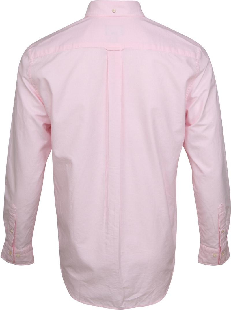 Gant Casual Shirt Oxford Pink photo 3