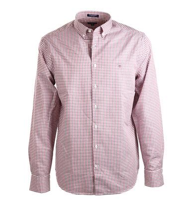 Gant Gingham Rood  online bestellen | Suitable