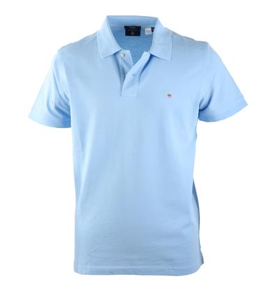 Gant Rugger Polo Blauw  online bestellen | Suitable