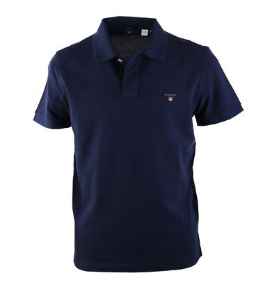 Gant Rugger Polo Evening Blue  online bestellen   Suitable