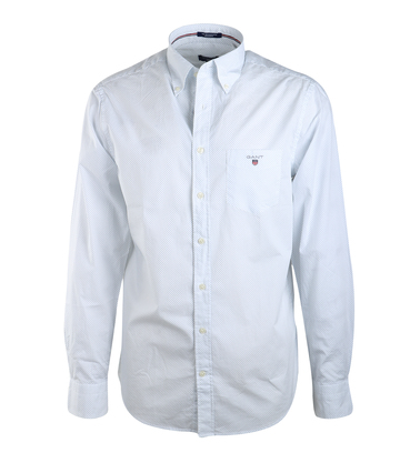Gant Shirt PinPoint  online bestellen | Suitable