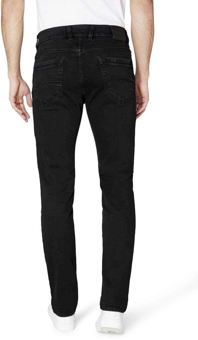Gardeur Batu Jeans Black foto 5