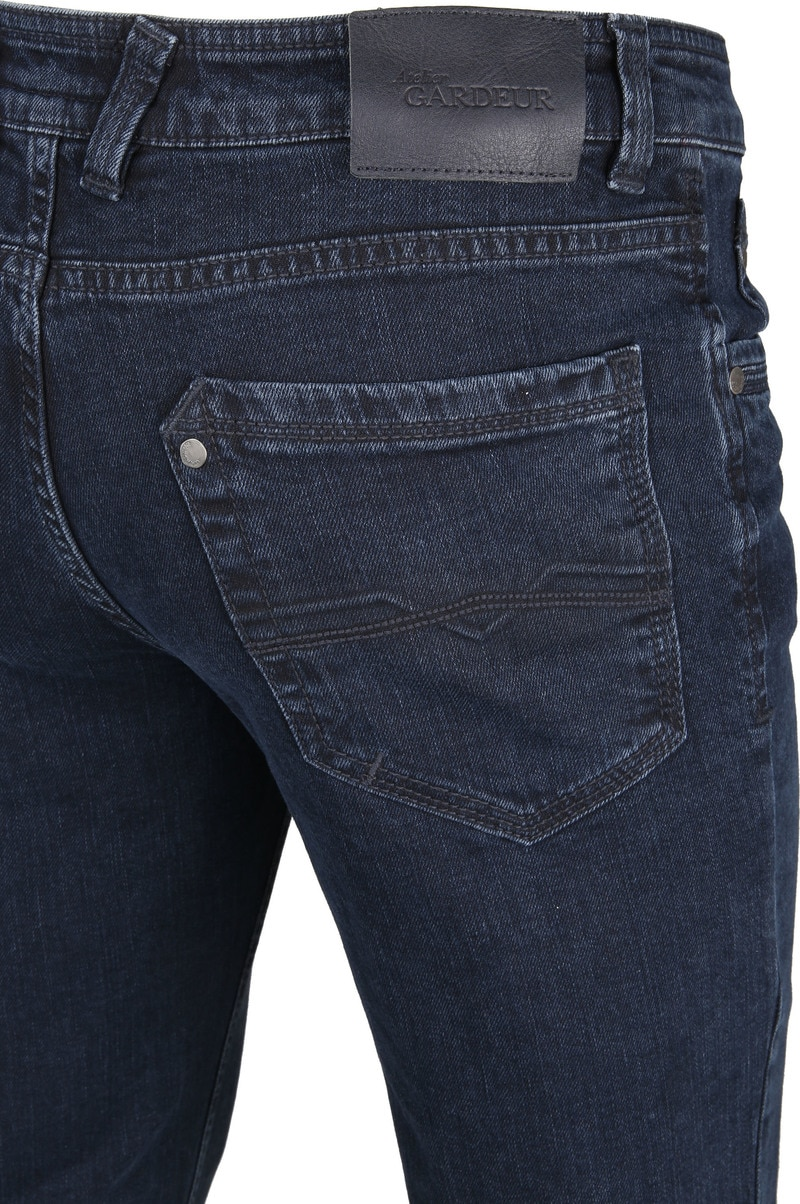 Gardeur Batu Jeans Navy foto 1