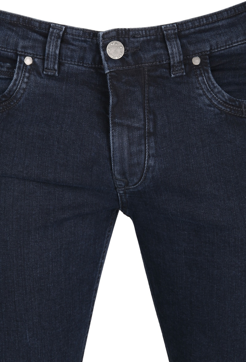 Gardeur Batu Jeans Navy foto 2