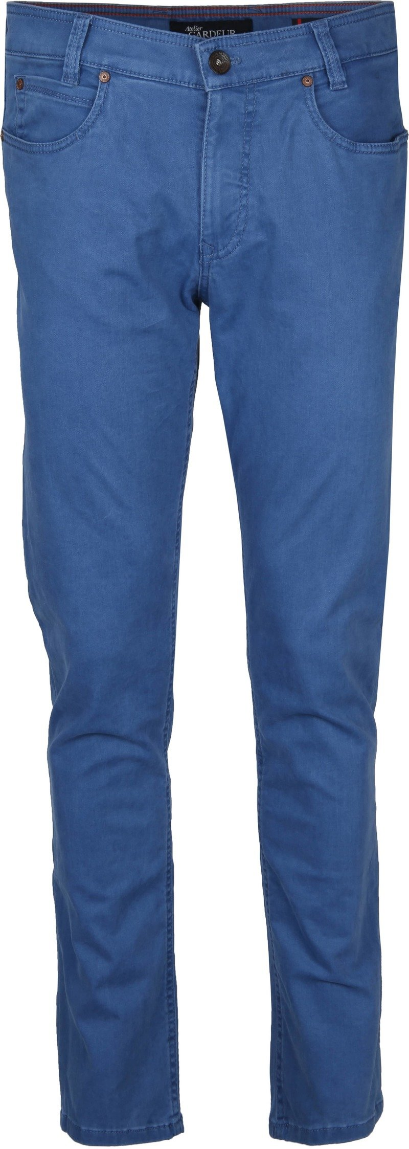 Gardeur Batu Pants Blue photo 0