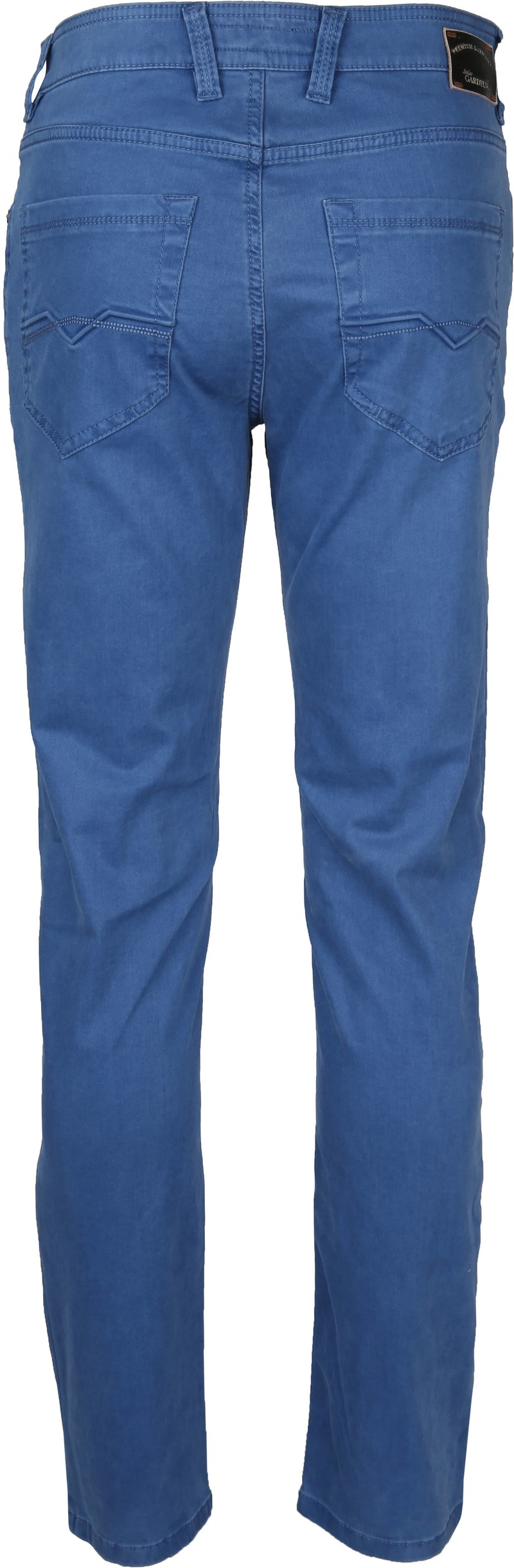 Gardeur Batu Pants Blue photo 3