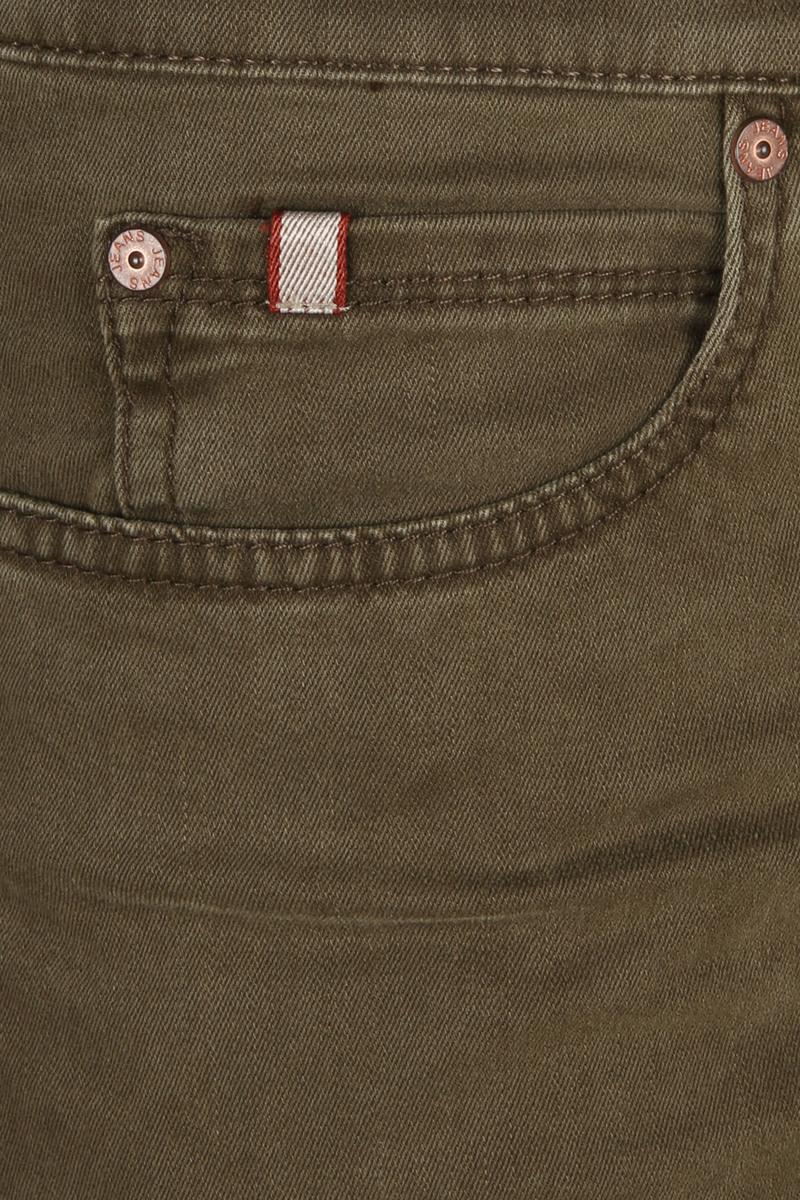 Gardeur Batu Pants Dark Green photo 3