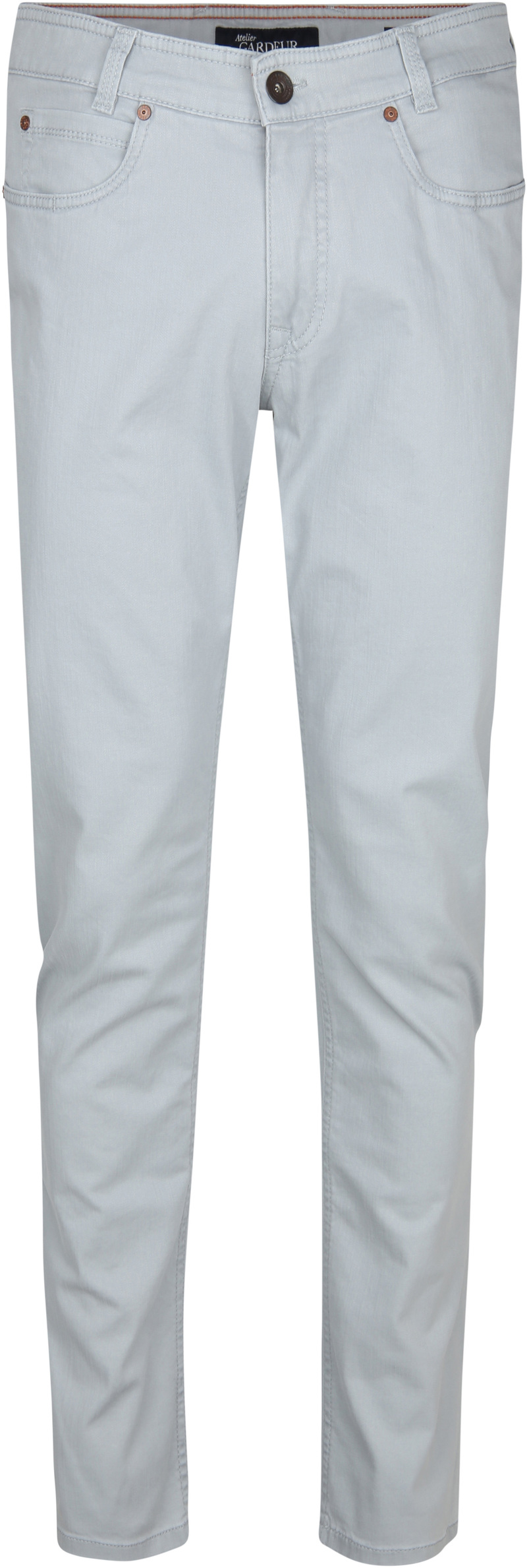 Gardeur Batu Pants Light Grey photo 0