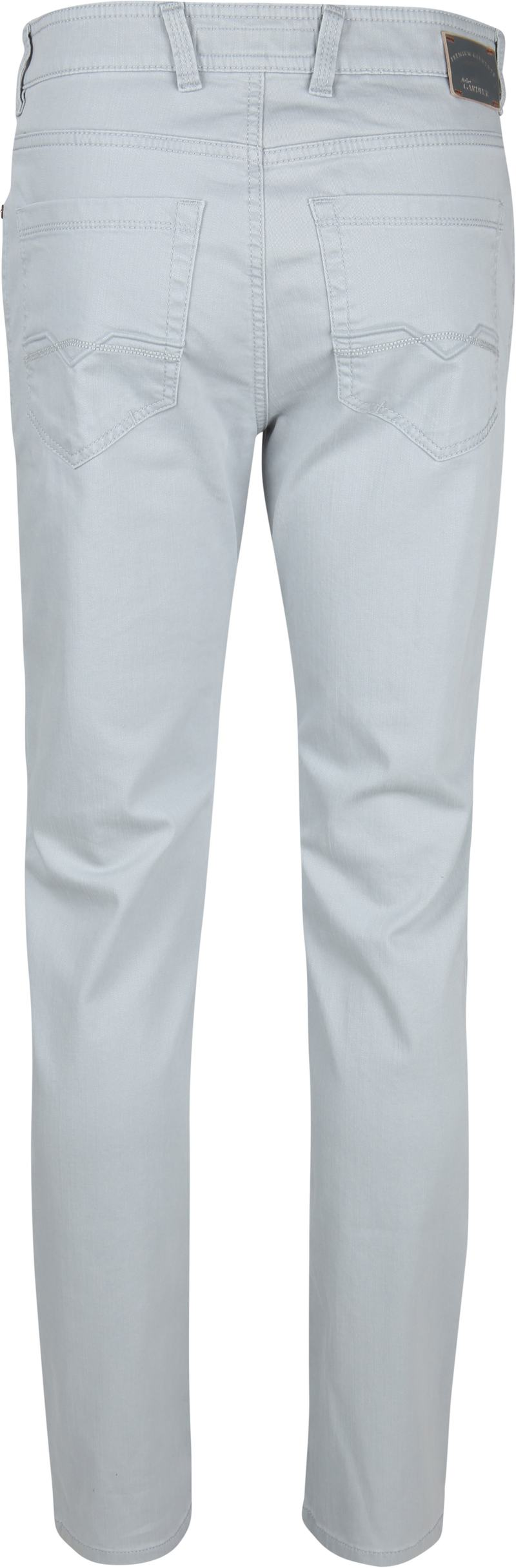Gardeur Batu Pants Light Grey photo 3
