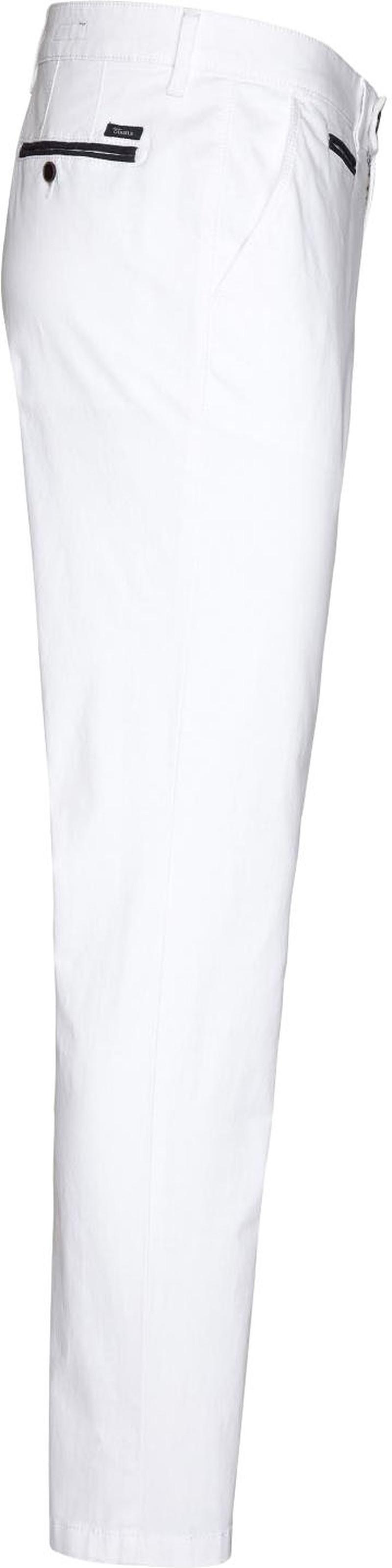 Gardeur Chino Benny 3 White photo 2