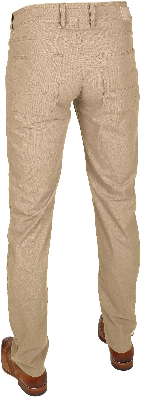 Gardeur Jeans Bill 2 Camel foto 2