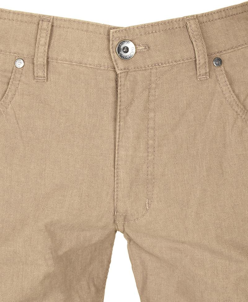 Gardeur Jeans Bill 2 Camel foto 3