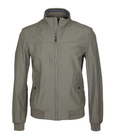 Geox Bomber Jacke Military Green  online kaufen | Suitable