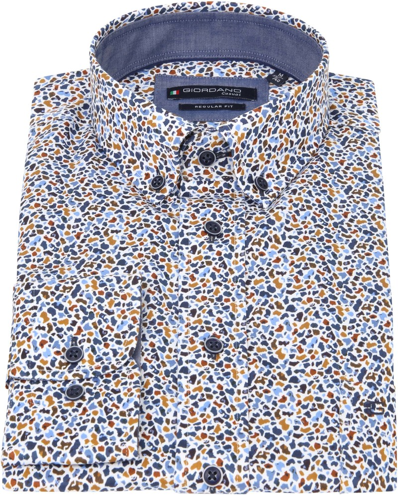 Giordano Overhemd Dessin