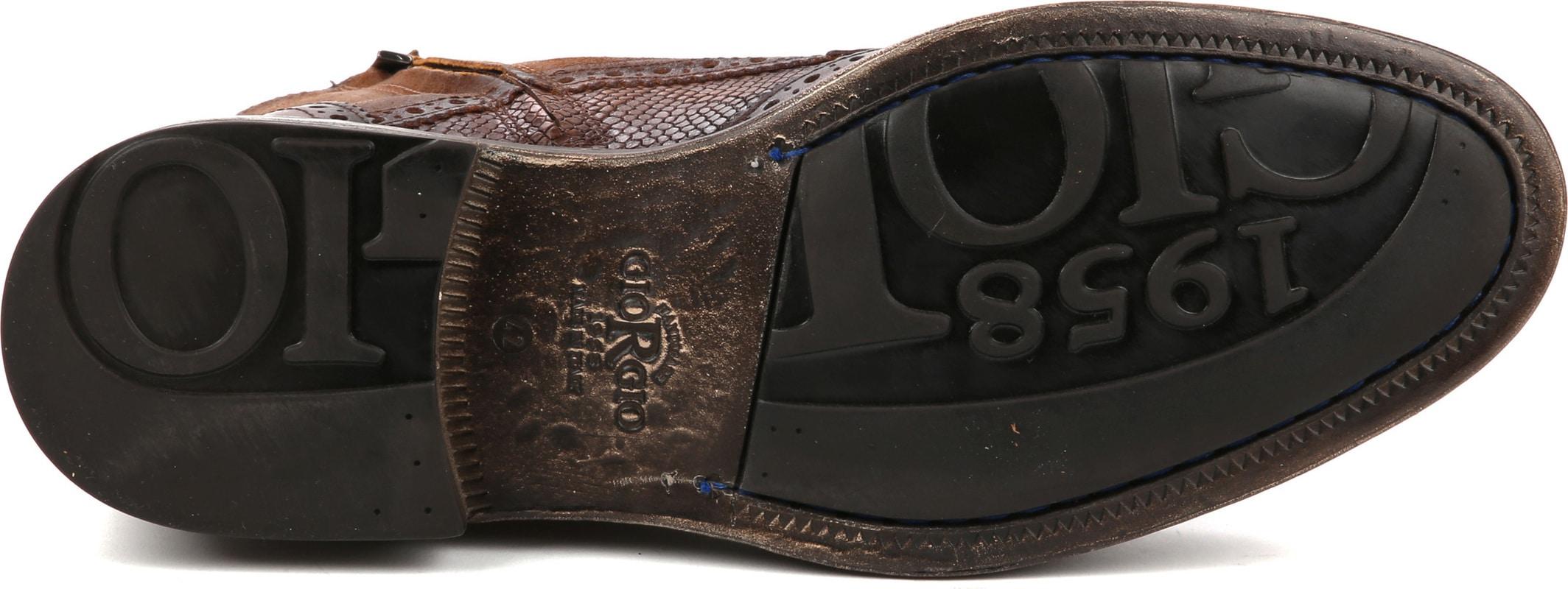 Giorgio Ohio Boots Bruin photo 4