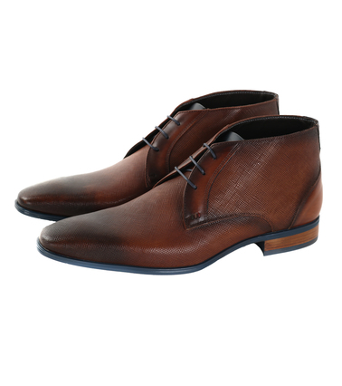 Giorgio Pampas Boot Cognac  online bestellen | Suitable