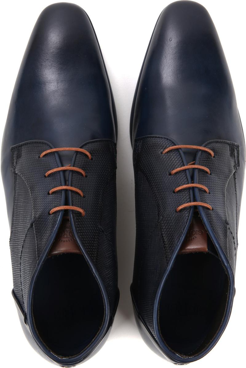 Giorgio Shoe Leather Montana Blue photo 4