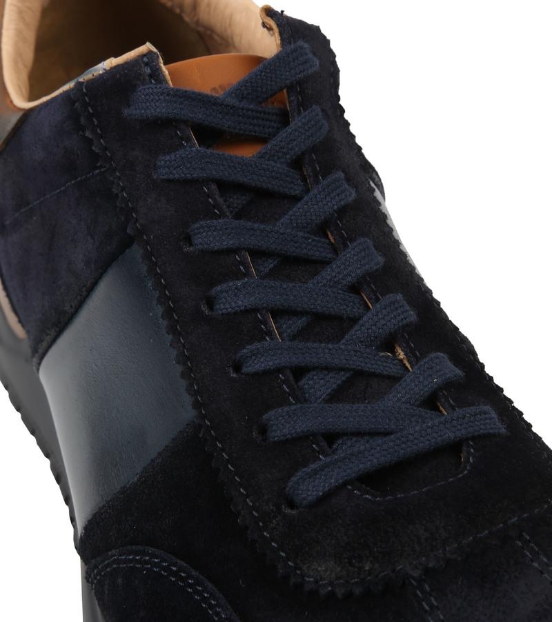 Giorgio Sneaker Adanti Navy - Donkerblauw maat 42