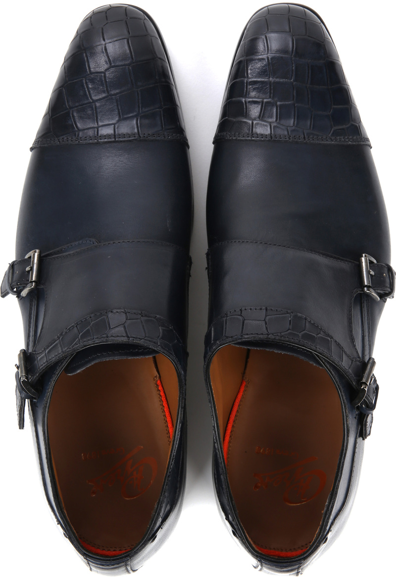 Greve Amalfi Shoe Navy photo 2
