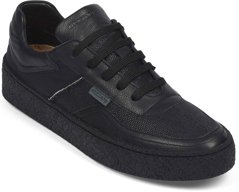 Greyderlab Sneaker GL-212-52 Donkerblauw